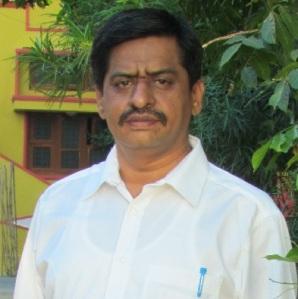 Prasanna Kumar KB