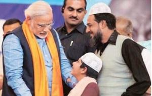 Modi N Muslims