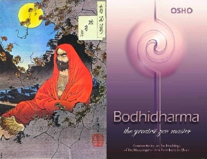 Bodhi Dharma N Osho