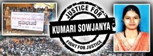 Justice for Kumari Soujanya