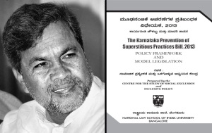Anti Superstition Bill Karntaka