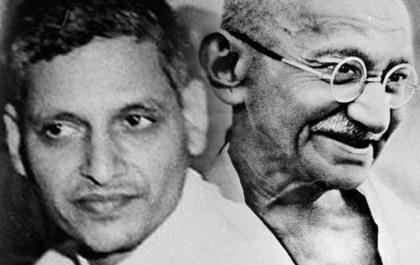 Godse-Gandhiji