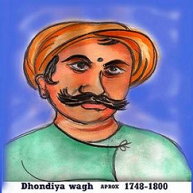 Dhondiya Wagh