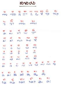 Tulu-Script