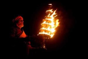ಗಂಗಾ ಪೂಜೆ