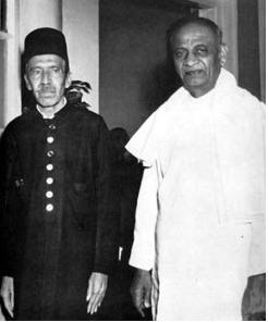 Nizam and Sardar