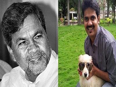 DK Ravi N Siddaramayya