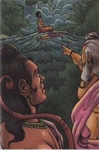 ಶೂದ್ರ ಶಂಬುಕ