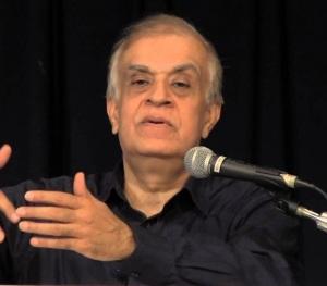 ರಾಜೀವ್ ಮಲ್ಹೋತ್ರಾ