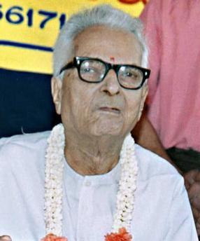 ಕೆ.ಎಸ್ ನರಸಿಂಹ ಸ್ವಾಮಿ