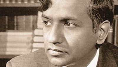 ಡಾ.ಸುಬ್ರಹ್ಮಣ್ಯನ್ ಚಂದ್ರಶೇಖರ