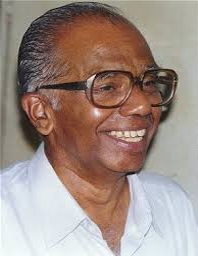 ಡಾ. ಸೂರ್ಯನಾಥ ಕಾಮತ್