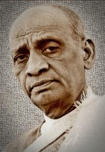 ಸರ್ದಾರ್ ವಲ್ಲಭಾಯ್ ಪಟೇಲ್
