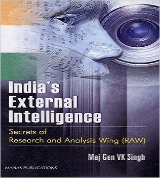 India's External Intelligence