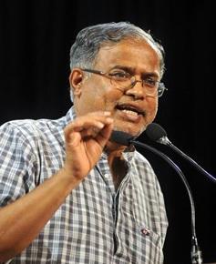 ಎಸ್. ಸುರೇಶ್ ಕುಮಾರ್