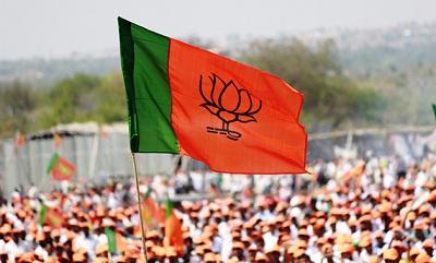 BJP W
