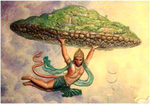 hanuman-sanjivani