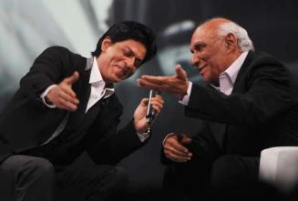Yash-Chopra-SRK
